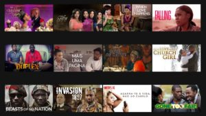 Check Out The New Nollywood Movies On Netflix