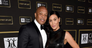 Dr Dre And His Wife Reportedly Getting A Divorce