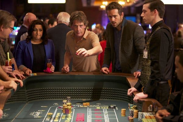 You are currently viewing If You're A Gambler You Need To See These Movies