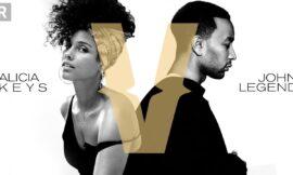 John Legend And Alicia Keys Head To Head Verzuz Battle