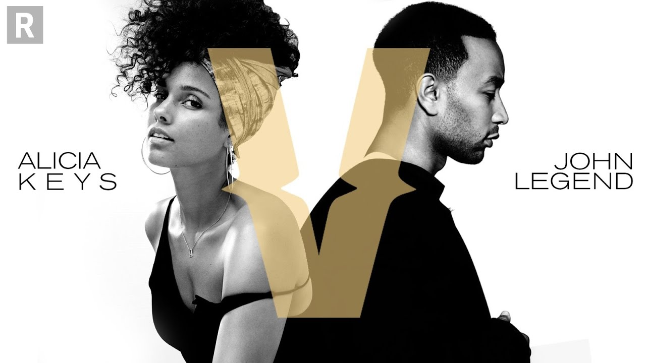 You are currently viewing John Legend And Alicia Keys Head To Head Verzuz Battle