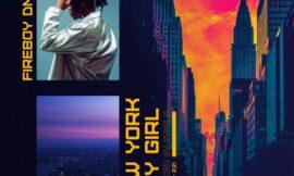 New Video: Fireboy DML – New York City Girl