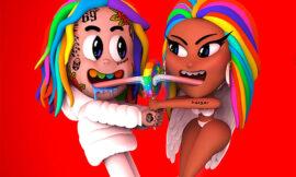 Tekashi 6ix9ine And Nicki Minaj Trollz Lyrics Review