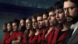 What We Could Expect From Money Heist's Season 5