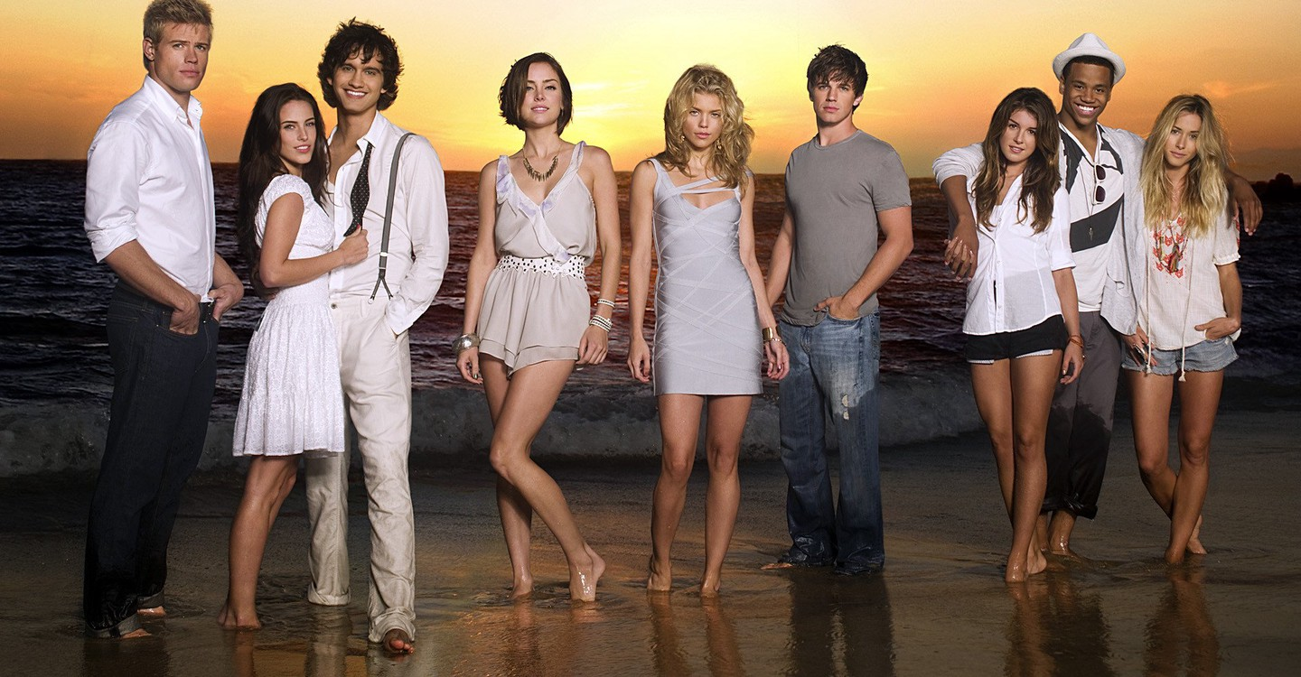 90210 Cast - Where Are They Now?