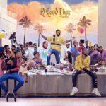 Davido's A Good Time Album Hit One Billion Streams