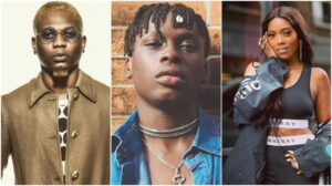 Fireboy x Tiwa Savage To Feature In Reminisce's New EP