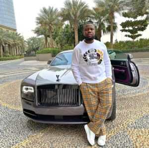 Hushpuppi's Request For Bail Has Been Denied By USA