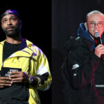 Joe Budden Has Apologized To Logic After His Rants