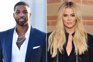 Khloe Kardashian Praises Tristan Thompson As A Parent