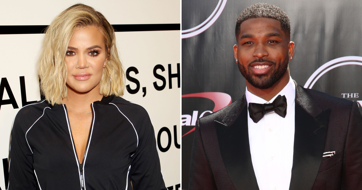 You are currently viewing Khloe Kardashian Speaks Out On Engagement Rumors