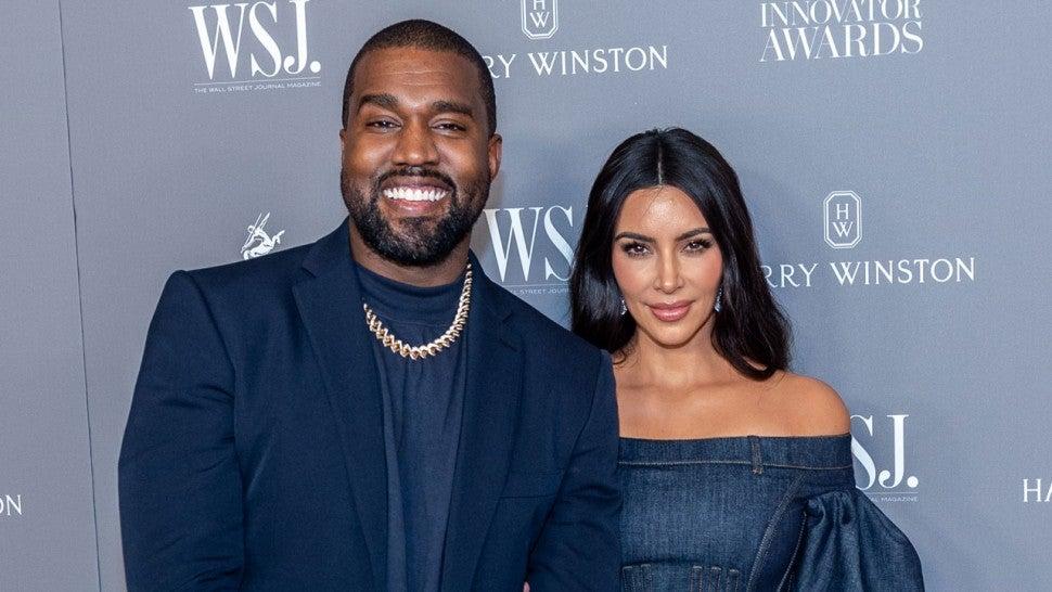 Kim Kardashian Speaks On Kanye West's Mental Health