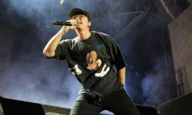 Logic Announces Retirement With New Album