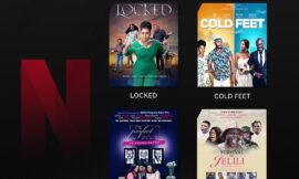 Nigerian Movies To Watch On Netflix This July