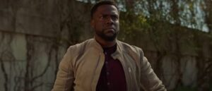 See The Trailer To Kevin Hart's Movie 'Die Hart'