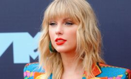 Taylor Swift To Release Her Surprise Album Tonight