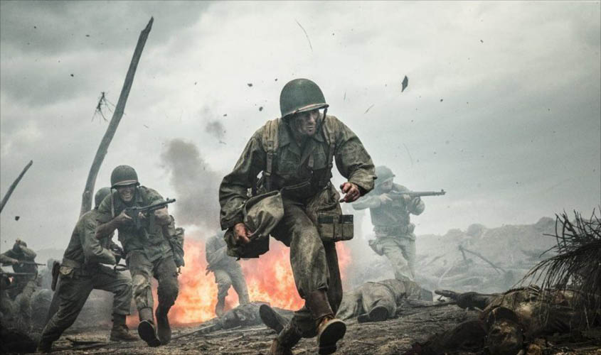 War Movies And Their Effects On Society