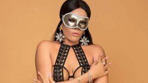 Chika Lann Defends Her Trending Nude Photos