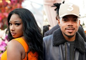 Chance The Rapper Wants Justice For Megan