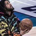 J Cole Can Make NBA Team - Basketball Legend Says