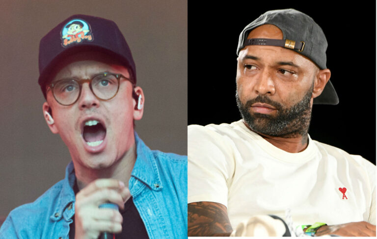 Read more about the article Joe Budden Refuses To Apologize To Logic
