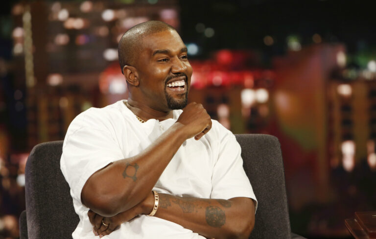 Read more about the article Kanye West May Face Election Fraud Investigation