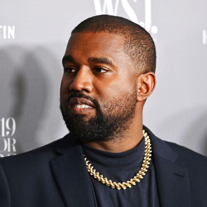 Kanye West Picks Running Mate For Presidential Election