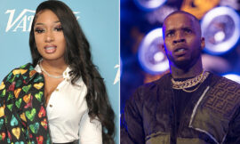 Megan Thee Stallion Confirms Getting Shot By Tory Lanez