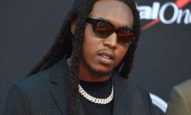Rapper Takeoff Sued For Alleged Rape