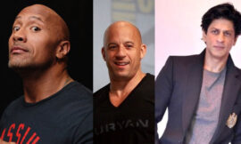 The Rock Is The Highest Paid Actor – See Top Ten List