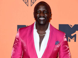 Akon To Build $6 Billion Wakanda Inspired City In Senegal