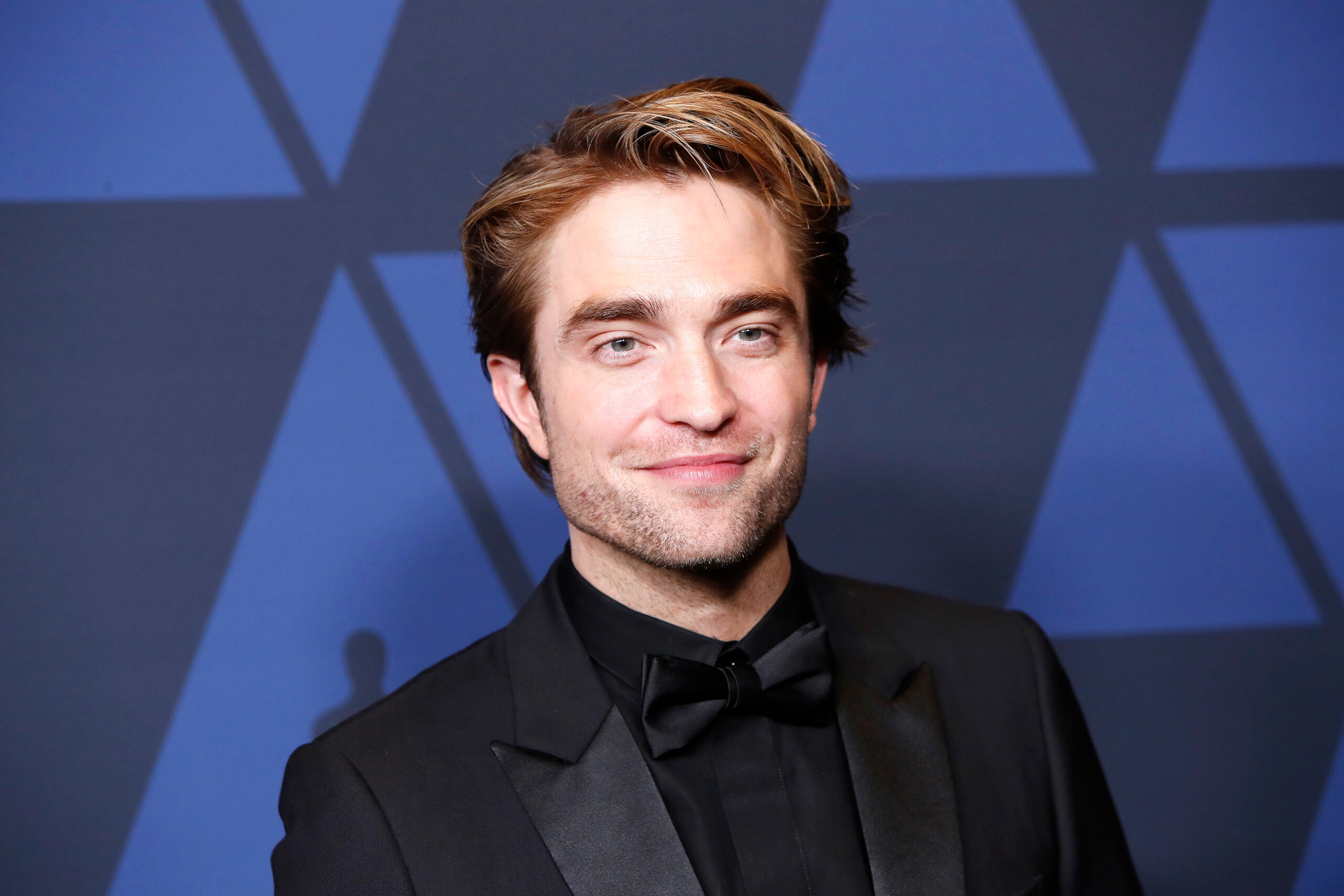 Batman Filming Halted - Robert Pattinson Has Covid-19
