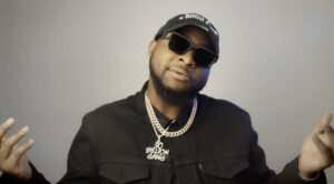 Davido To Appear In Coming To America 2