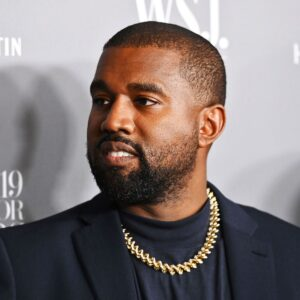 The New Music Industry Guidelines By Kanye West