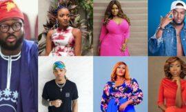 Celebrities React To Recent Desmond Elliot Statements