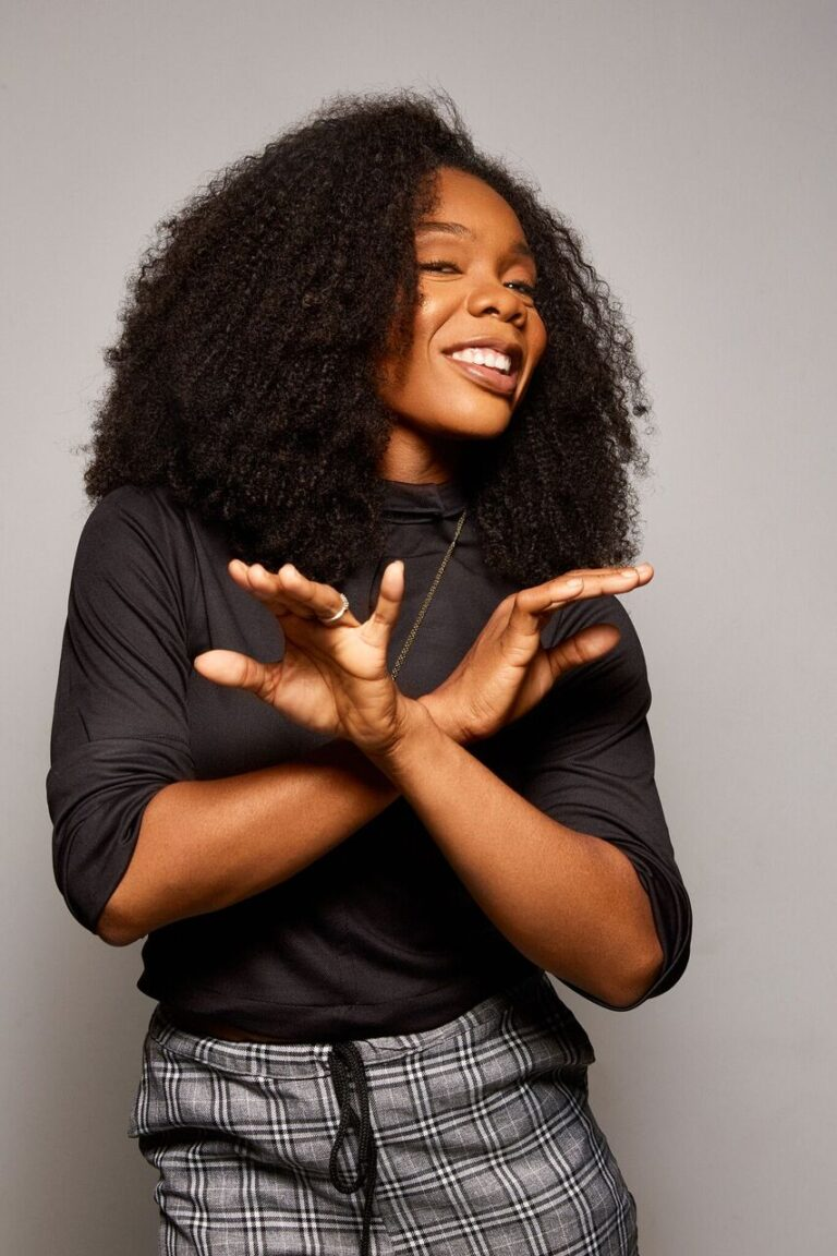 Read more about the article Dr. Kaffy – Nigerian Dancer Kaffy Bags Honorary Doctorate