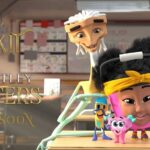 First Nigerian Animated Feature Film Debuts December 11