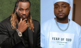 Paul Okoye Slams Davido For Slamming His Party People