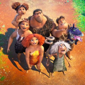 The Croods 2 Tops Challenging Thanksgiving Box Office