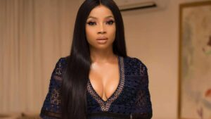 Toke Makinwa On Her First Sexual Experience At 13