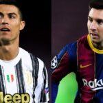 Arthur Melo Compares Cristiano Ronaldo And Lionel Messi