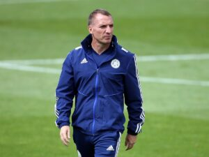 Jamie Carragher Pits Brendan Rodgers To Manage Arsenal