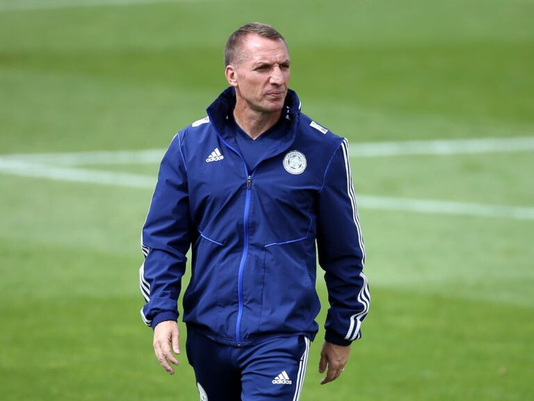 Read more about the article Jamie Carragher Pits Brendan Rodgers To Manage Arsenal