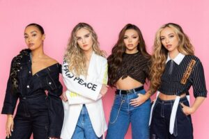 Little Mix Member Explains Why She Is Leaving The Group