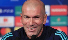 Zinedine Zidane Requests To Secure Three Deals