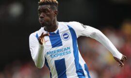 Arsenal Keen On Bringing In Midfielder Yves Bissouma