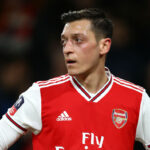 Arsenal Midfielder Mesut Ozil To Leave Club This January