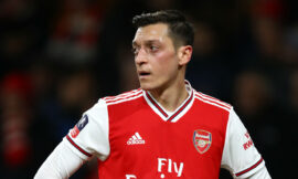 Arsenal Midfielder Mesut Ozil To Leave Club This January