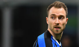 Christian Eriksen Offered To Real Madrid And Barcelona