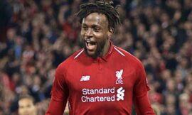 Divock Origi Could Leave Liverpool This Month